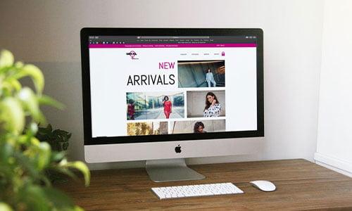 Storecontrl webshop